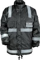 image_produit COUPE VENT POLAIRE SECURITE BANDES REFLECHISSANTES