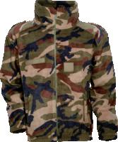 image_produit BLOUSON POLAIRE ARMY CAMO