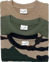 image_produit PACK DE 3 T-SHIRTS DONT 1 CAMO