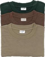 image_produit PACK DE 3 T-SHIRTS UNIS