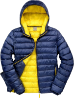 image_produit MENS SNOW BIRD PADDED JACKET